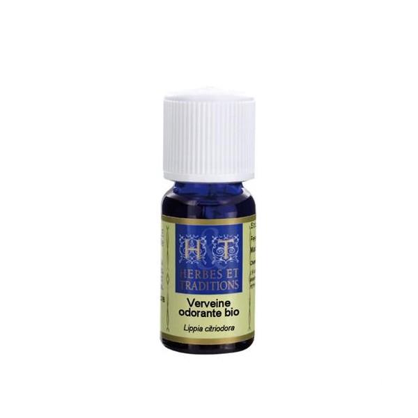 Huile essentielle verveine odorante lippia citriodora - Anti herbe puissant ...