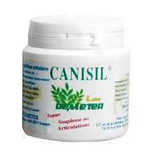 Anti inflammatoire naturel et remise en forme, Canisil