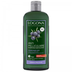 shampooing bio anti pelliculaire 250 ml. Black Bedroom Furniture Sets. Home Design Ideas